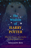 The Wisdom of Harry Potter book cover